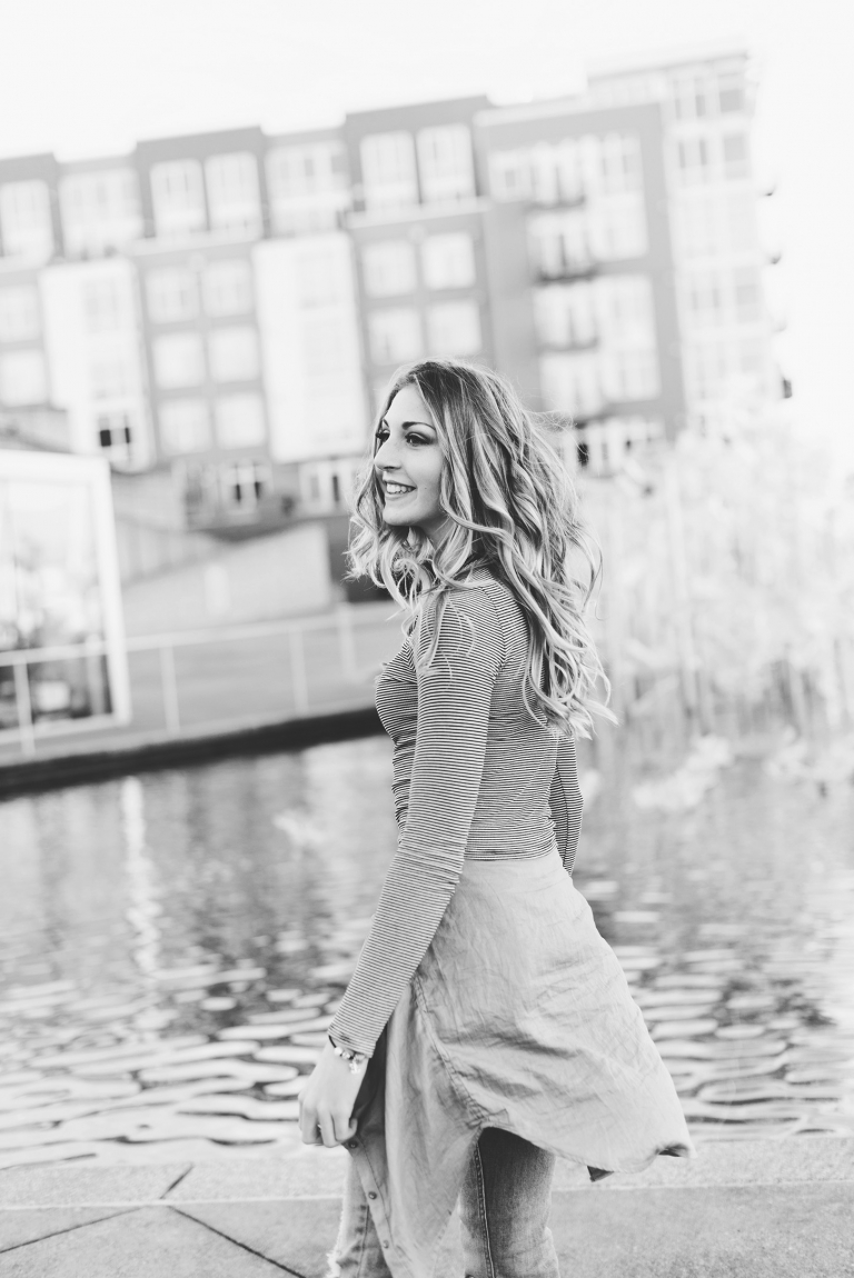 Great Locations for your Senior Pictures