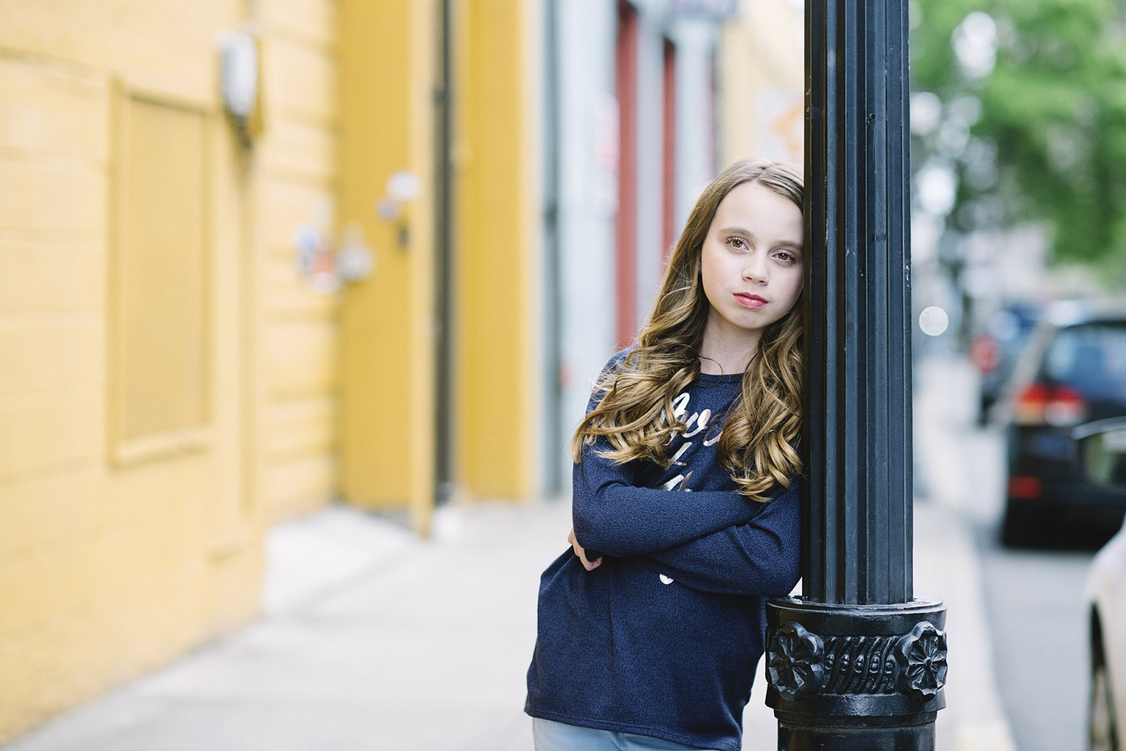 Tween Photos in Tacoma